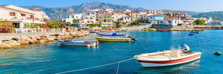 Сонячний острів Кіпр