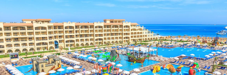 Літнє сонце і тепле море ✈ Єгипет від 359$