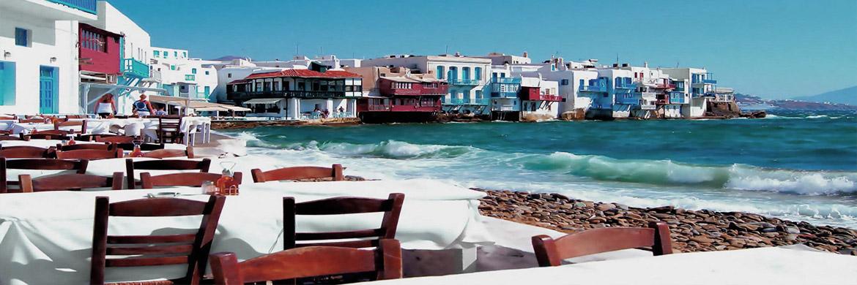 Греція - море приємних вражень!