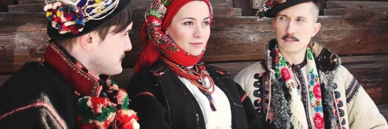 Екскурсійні тури Україною