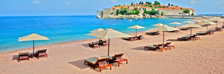 Идеальный отдых в Черногории ☀