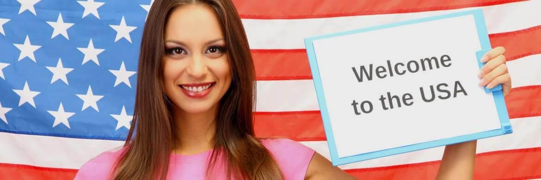 Виза в США: мечты сбываются!